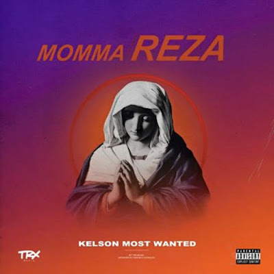 Momma-reza-kelson-Most-Wanted