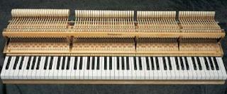 Bagaimana Tips Memilih Piano Bekas Dan Bagus
