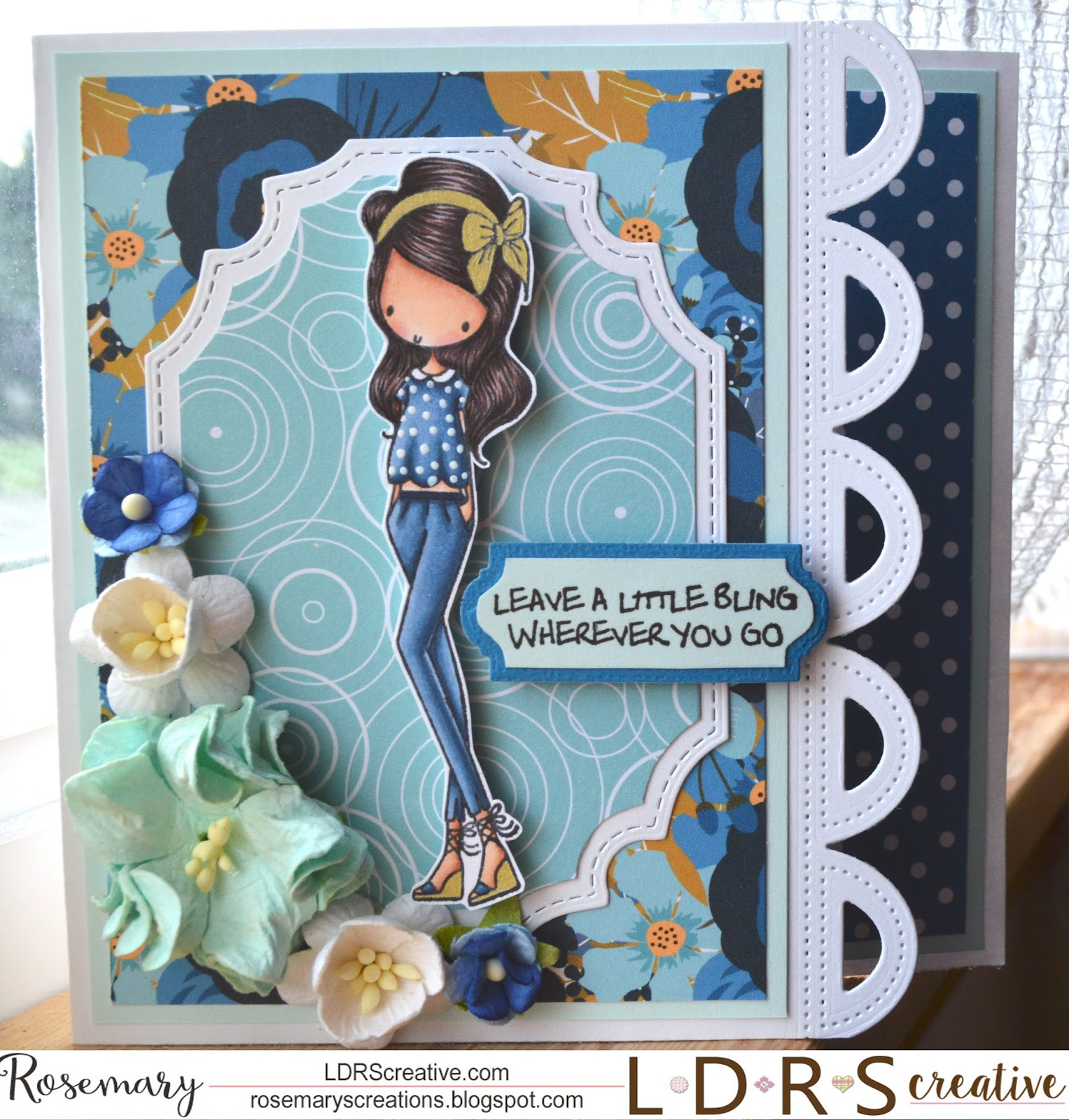 Rosemary\'s Creations: LDRS Creative: ADU Girl\'s Night Out!
