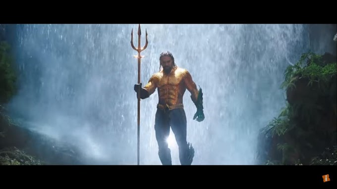 Aquaman | 6 HQs essenciais para ler antes do filme