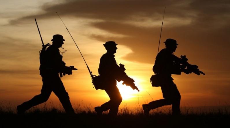 30 британских «коммандос» готовят теракты в тылу ДНР и ЛНР