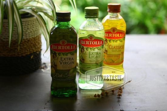 Resep Gurame Bakar Kecap & Bertolli Olive Oil