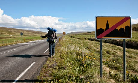How to get from Keflavík International Airport to Reykjavík