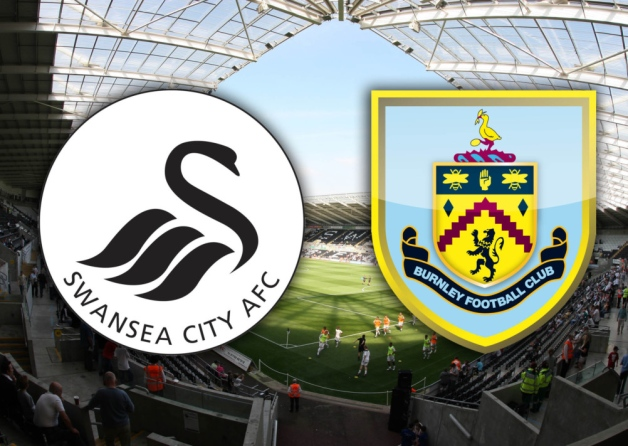 Swansea vs Burnley Full Match & Highlights 10 February 2018
