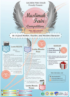 lomba cerpen puisi
