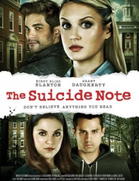 Suicide Note | Bmovies