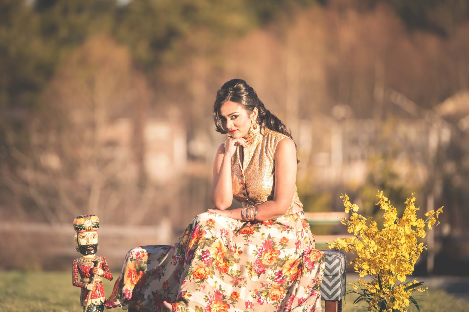 lehenga choli, long floral skirt with a crop top, sequins top, indian girls wearing a beautiful skirt, online indowestern outfits, online designer lehengas , indian designer wear