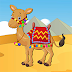 AvmGames - Rescue Camel From Desert Forest