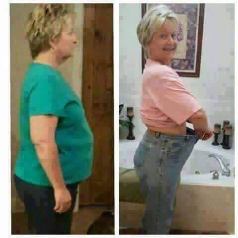 Adrenal fatigue weight loss success stories