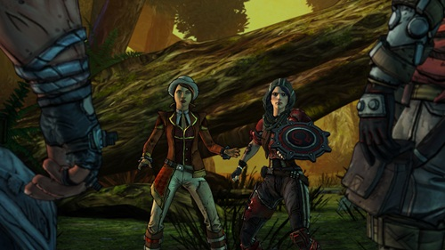 Download Tales from the Borderlands: Episode 3 - PC (Completo em Torrent)