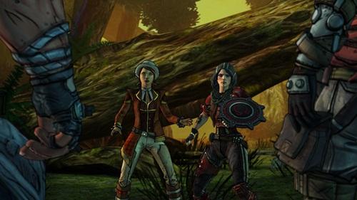 Download Tales from the Borderlands: Episode 3 - PC (Completo em Torrent)