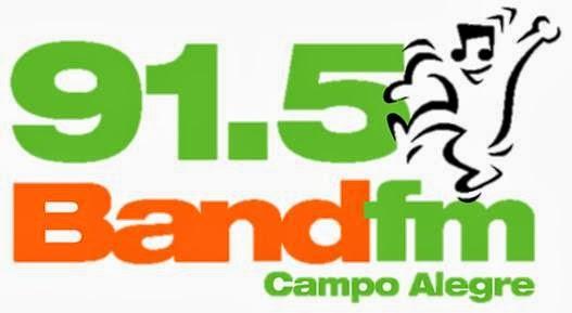 Rádio Band FM de Campo Grande SC ao vivo