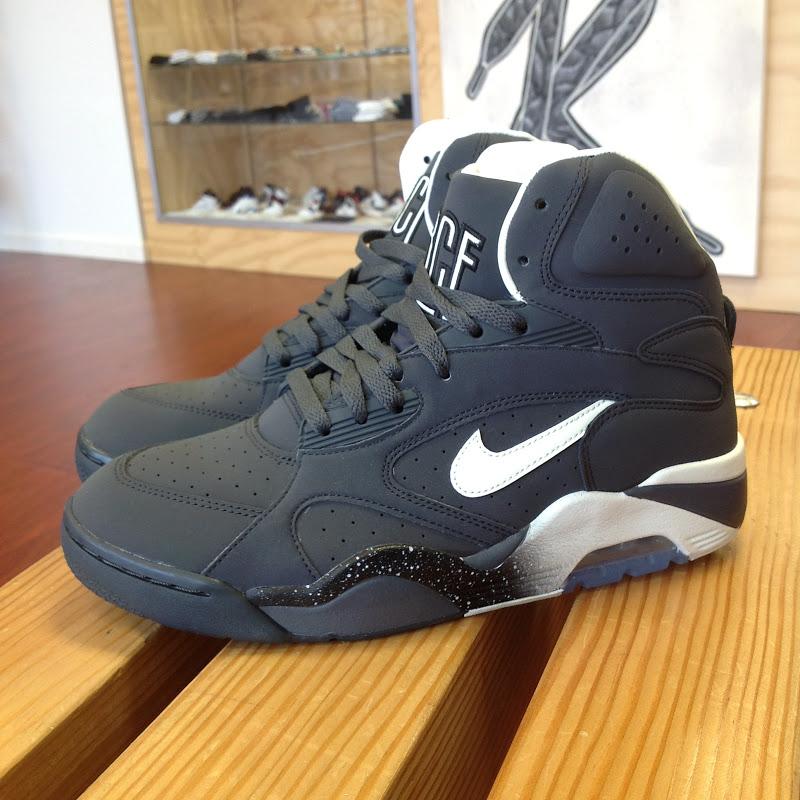 d3976e15f13 Kick City  Nike New Air Force 180