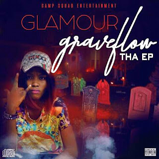 Download: Glamour - Grave Flow | Tha EP