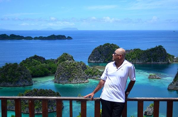 Piaynemo Malaysia Asia