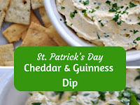9 Easy St. Patrick's Day Appetizers That Will Win Any Party