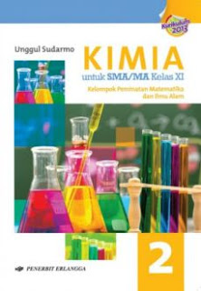 Pembahasan kimia erlangga kelas 11 larutan asam dan basa
