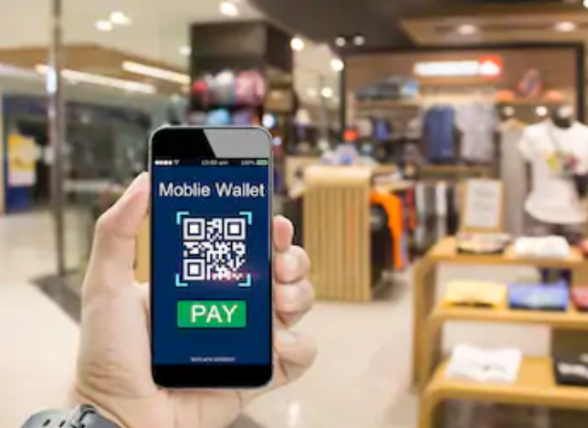 Mobile Wallets: Leave Your Purse Behind