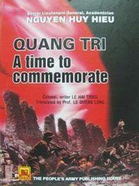 Một Thời Quảng Trị - Nguyễn Huy Hiệu
