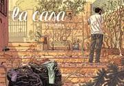 """""""La casa"""" - Paco Roca"""