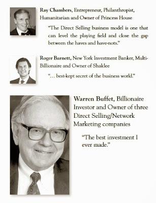 Bisnis MLM adalah Bisnis yang Merugikan dan Penipuan
