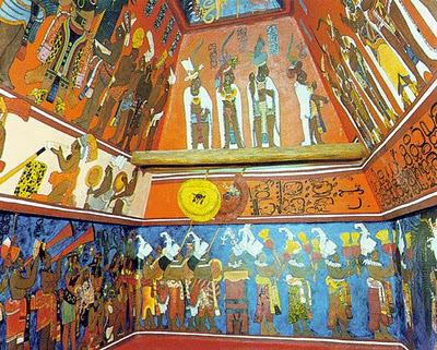 Cunoştinţele Sacre Din Şcolile Antice De Mistere