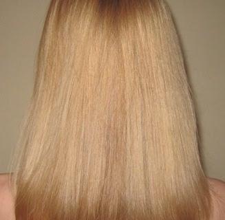 Moje włosy - styczeń 2012 - czytaj dalej »