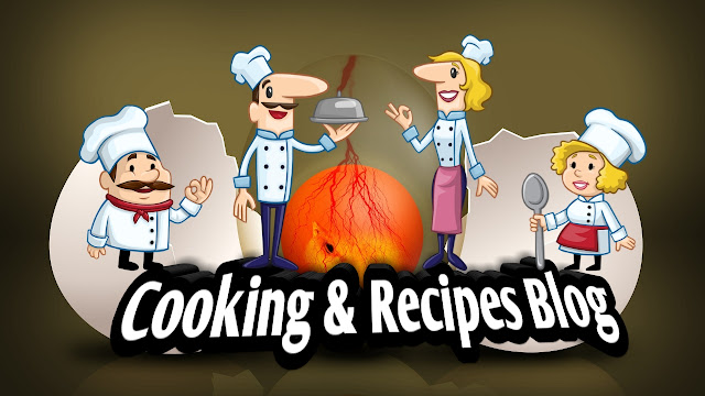 Cooking & Recipes Blog