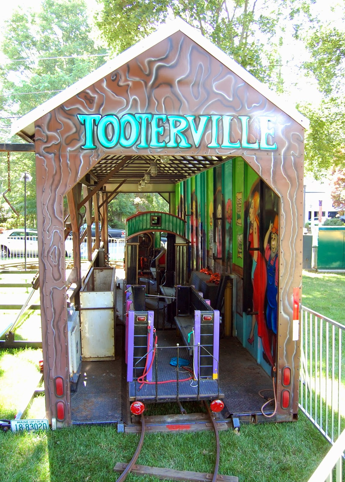 Tooterville