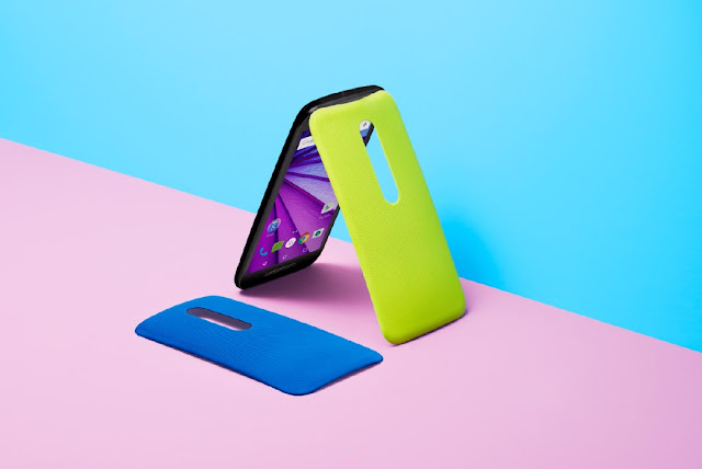 [Exclusive] Here are all HD images of Motorola Moto G 3rd Generation