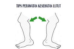 Tips Perawatan Kesehatan Lutut Untuk Kesehatan