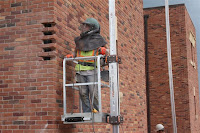 Bird Ladder And Scaffolding Safety Blog Reechcraft Power