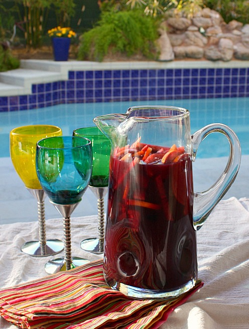 the best sangria