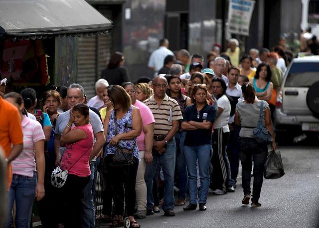Crisis de Venezuela podría causar una fragmentación de la sociedad