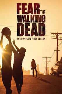 Fear the Walking Dead Temporada 1 audio español