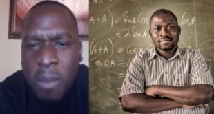 Zambian Man Sues Former Teachers For Teaching Him X + Y = 23, Things He Can NotApply In Society