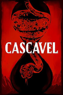 Cascavel - HDRip Dual Áudio