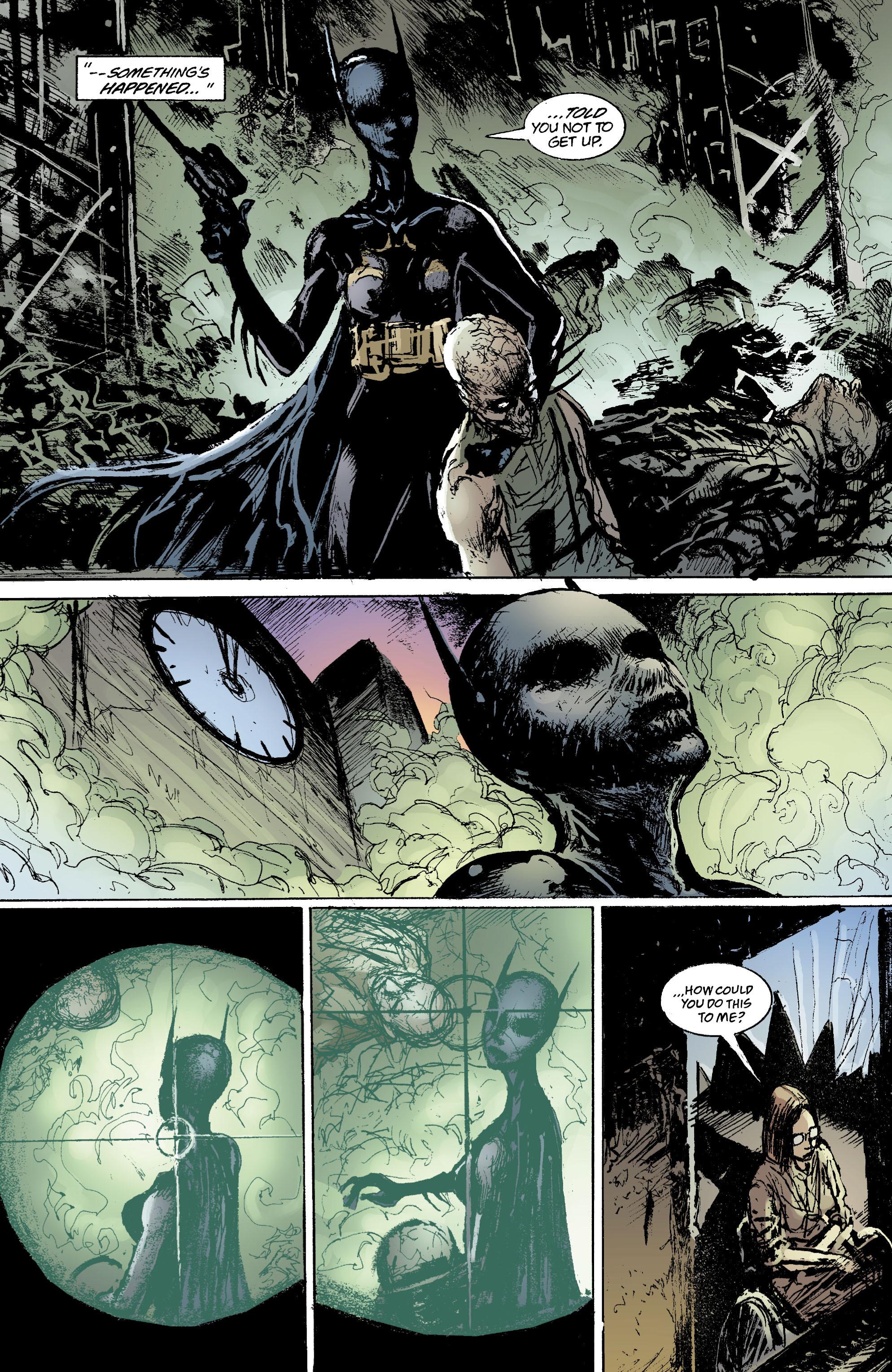 Detective Comics (1937) 732 Page 6