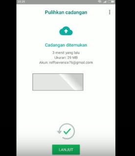 cara memindahkan whatsapp dari hp ke laptop