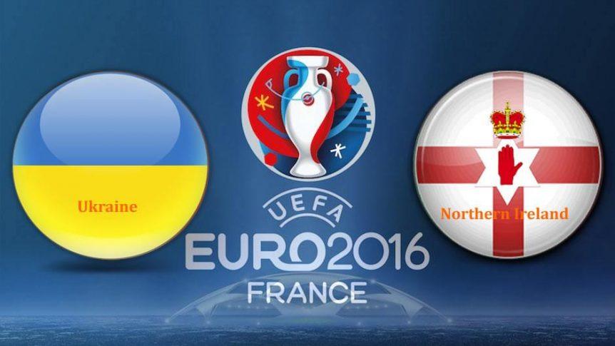 Urmariti meciul Ucraina - Irlanda de Nord Live pe DolceSport 1