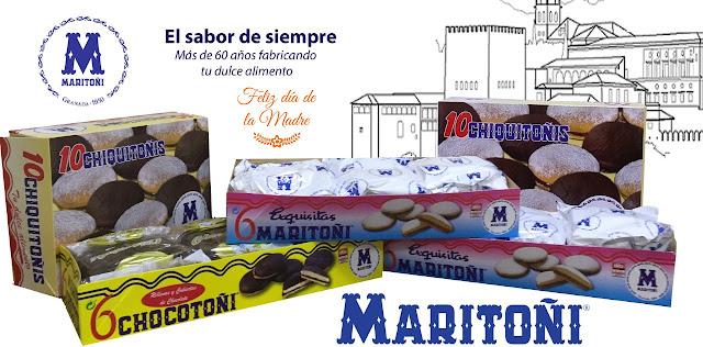 pastelitos típicos de Granada