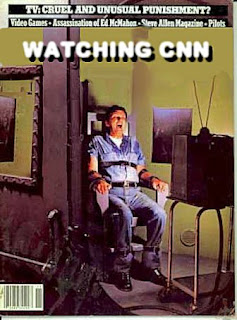 Watching CNN