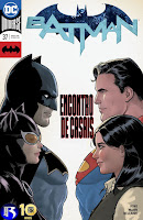 DC Renascimento: Batman #37