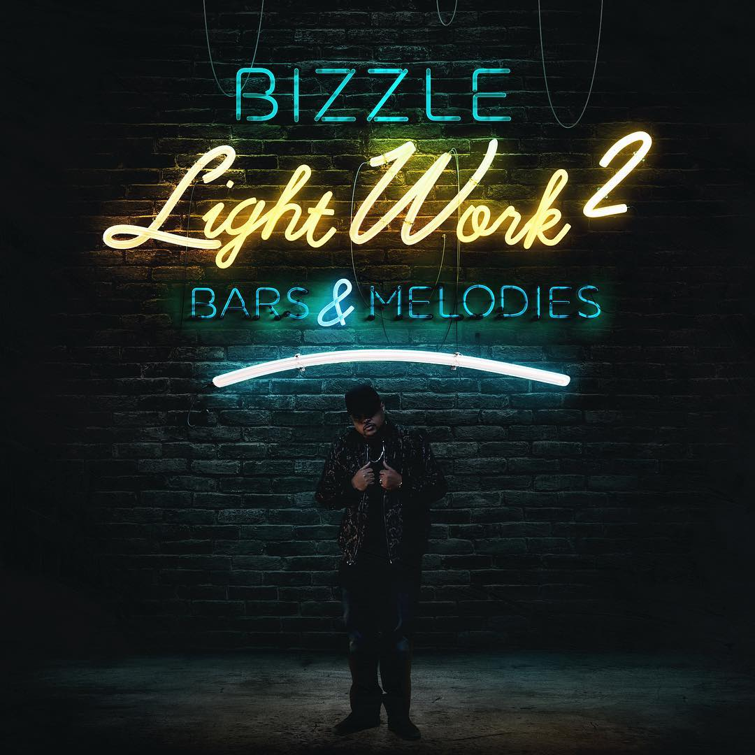 Bizzle - Light Work 2 (Bars and Melodies) Album