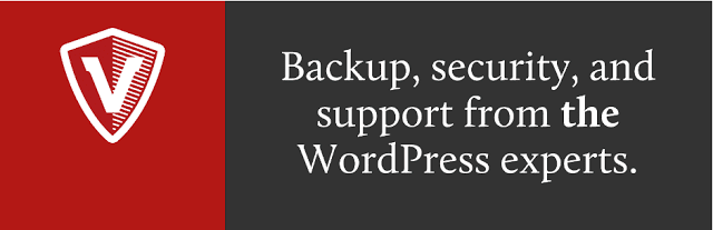 vaultpress by automattic is a great wordpress plugin for taking backup of your wordpress blog regularly