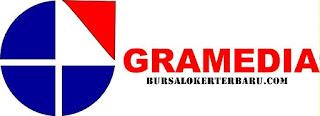 Lowongan Kerja Terbaru di Gramedia - Store Associate dan Cashier