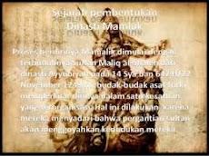 Sejarah Lengkap Dinasti Mamalik