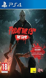91445416e394284ce5f22cc1e169db17c52682b1 - Friday the 13th The Game PS4-UNLiMiTED