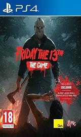 91445416e394284ce5f22cc1e169db17c52682b1 - Friday the 13th The Game PS4-UNLiMiTED