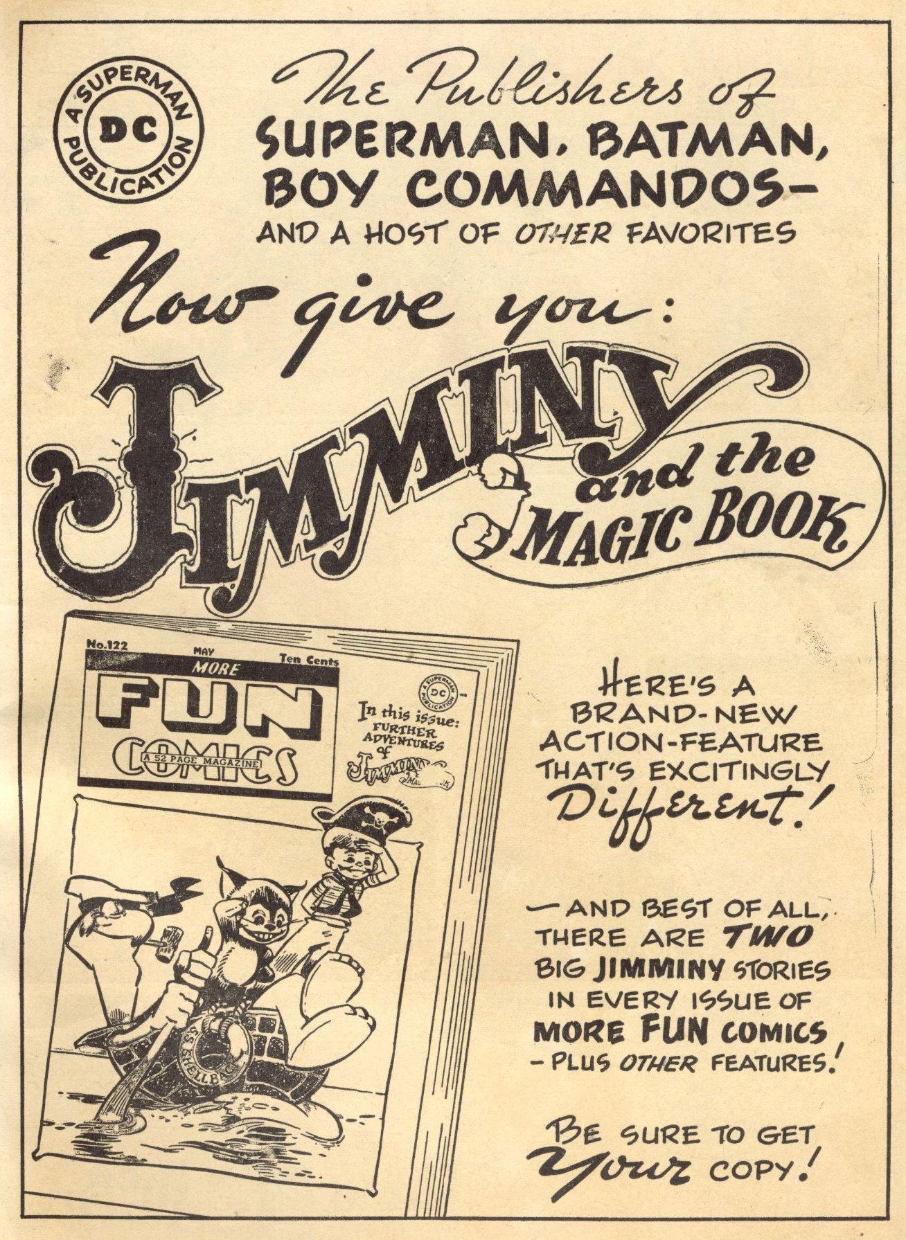 Read online World's Finest Comics comic -  Issue #28 - 74